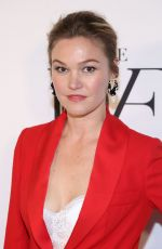 JULIA STILES at Hollywood Reporter