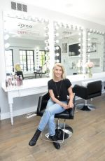 JULIANNE HOUGH at Joico