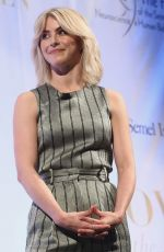 JULIANNE HOUGH at Ucla #wow the Wonder of Women Summit in Los Angeles 04/11/2019