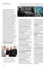 JULIANNE MOORE in F  Magazine, April 2019