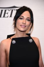 KACEY MUSGRAVES at Variety's Power of Women Presented by Lifetime in New York 04/05/2019