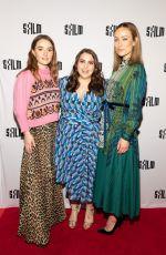 KAITLYN DEVER at Booksmart Premiere at San Francisco International Film Festival 04/16/2019