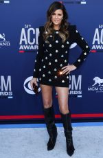 KAREN FAIRCHILD at 2019 Academy of Country Music Awards in Las Vegas 04/07/2019
