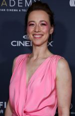 KARINE VANASSE at 2019 Canadian Screen Awards Gala 03/31/2019