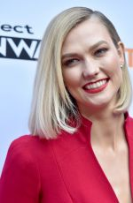 KARLIE KLOSS at Top Chef and Project Runway Event in Los Angeles 04/16/2019