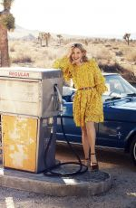 KATE HUDSON for Her Happy x Nature Clothing Collection 2019