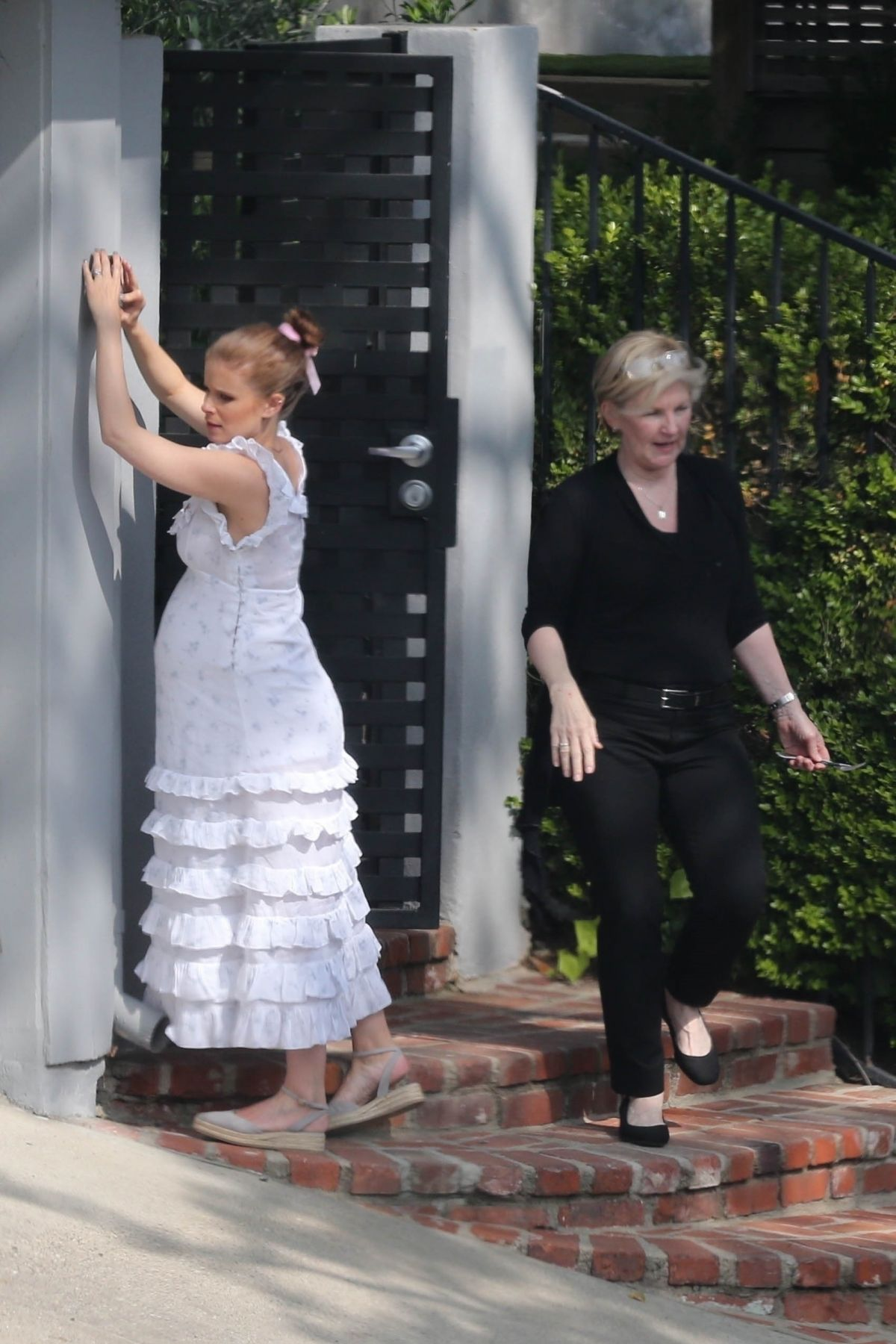 kate mara celebrates her baby shower in los angeles 0429