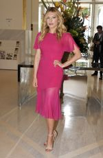 KATHERYN WINNICK at 2nd Canneseries International Series Festival in Cannes 04/06/2019