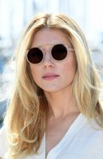 KATHERYN WINNICK at Canneseries International Series Festival 04/09/2019