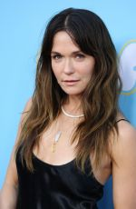 KATIE ASELTON at The Beach Bum Premiere in Hollywood 03/28/2019