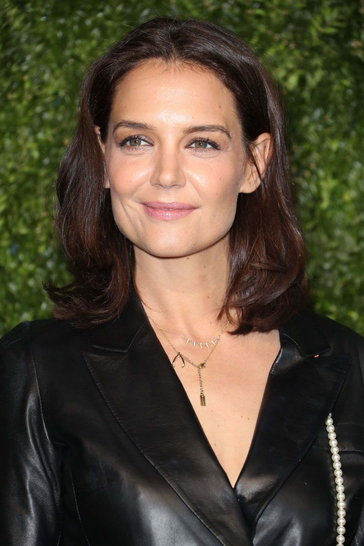 KATIE HOLMES at 14th Annual Tribeca Film Festival Artists ...