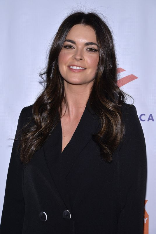 KATIE LEE at Food Bank Can-do Awards in New York 04/16/2019