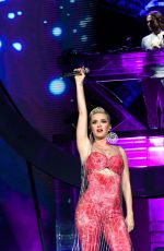 KATY PERRY Performs at Coachella Valley Music and Arts Festival in Indio 04/14/2019
