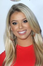 KAYLYN SLEVIN at Sneaker Ball to Benefit a Place Called Home
