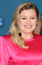 KELLY CLARKSON at Uglydolls Photocall in Beverly Hills 04/13/2019