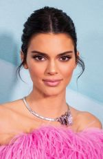 KENDALL JENNER at Tiffany & Co. Store Opening in Sydney 04/05/2019