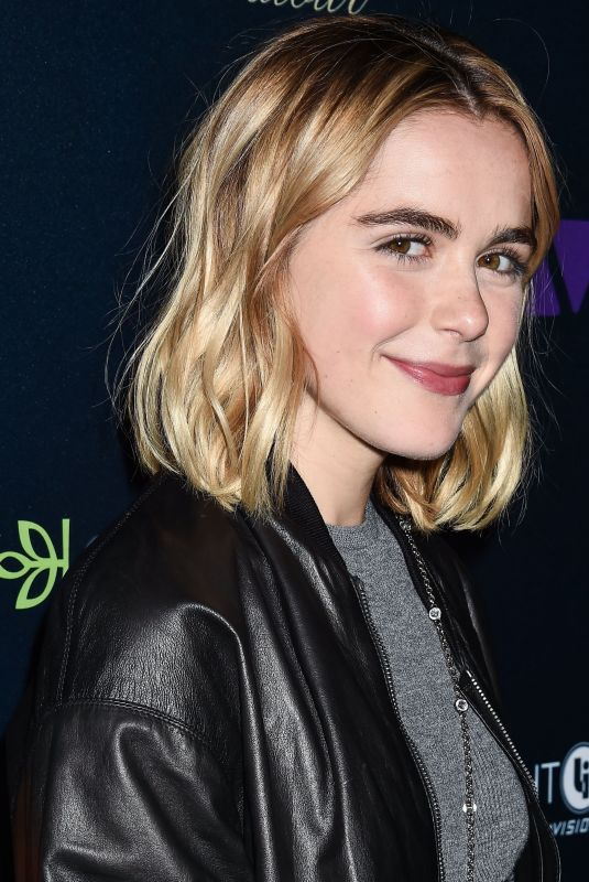 KIERNAN SHIPKA at Be Natural: The Untold Story of Alice Guy-blache Premiere in Los Angeles 04/09/2019