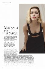 KIERNAN SHIPKA for Vogue, Latina America April 2019