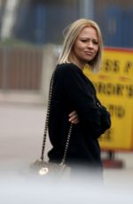 KIMBERLEY WALSH Out and About in Hertfordshire 04/07/2019