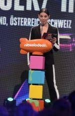 KIRA KOSARIN at German 2019 Nickelodeon Kids