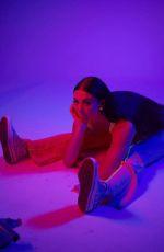 KIRA KOSARIN - Off Brand Album Promos