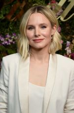 KRISTEN BELL at Lindt Chocolate Easter Luncheon in Los Angeles 04/01/2019