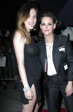 KRISTEN STEWART and BELLA THORNE at Arclight Theatre in Hollywood 04/24/2019