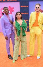 KRISTIN MALDONADO at Uglydolls Premiere in Los Angeles 04/27/2019