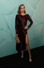 KSENIJA LUKICH at Tiffany & Co. Store Opening in Sydney 04/05/2019