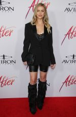 LALA KENT at After Premiere in Los Angeles 04/08/2019