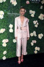 LALA KENT at Vanderpump Cocktail Garden Opening in Las Vegas 03/31/2019