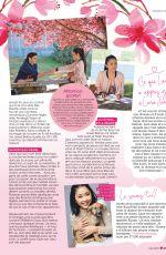 LANA CONDOR in Cool Magazine, Canada May 2019