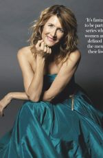 LAURA DERN in Woman & Home Magazine, South Africa May 2019