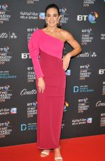 LAURA WRIGHT at BT Sport Industry Awards 2019 in London 04/25/2019