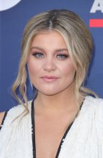 LAUREN ALAINA at 2019 Academy of Country Music Awards in Las Vegas 04/07/2019