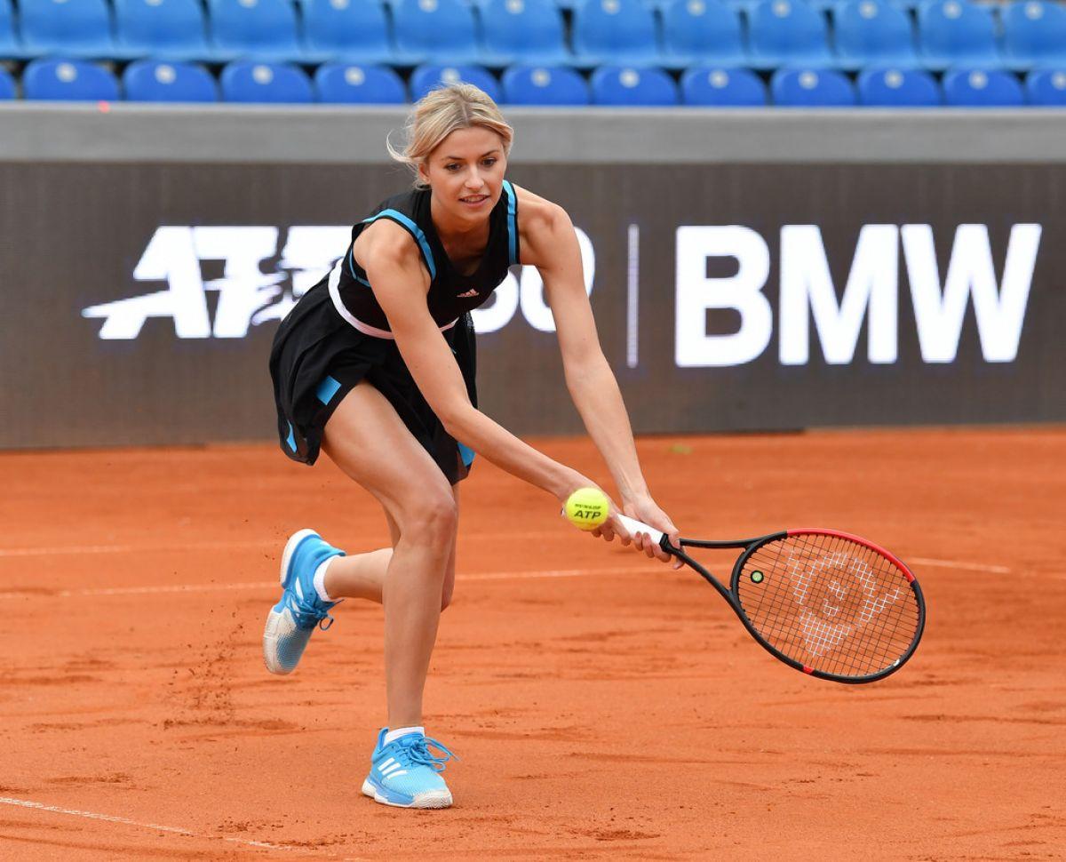 Bmw Open Tennis 2021