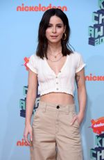 LENA MEYER LANDRUT at German 2019 Nickelodeon Kids' Choice Awards 04/04/2019