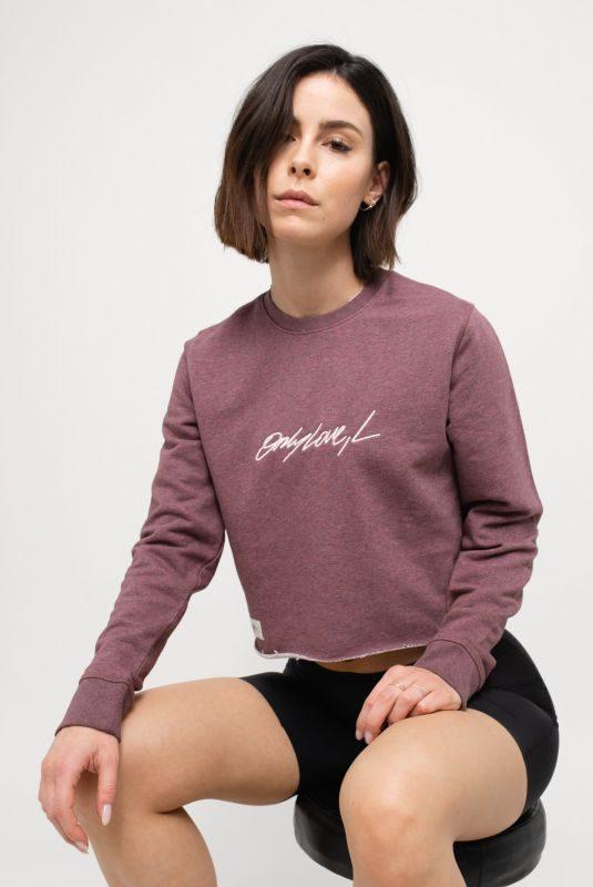 LENA MEYER-LANDRUT for The Lena Shop – Only Love-merchandise Collection 2019