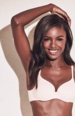 LEOMIE ANDERSON Named New Victoria
