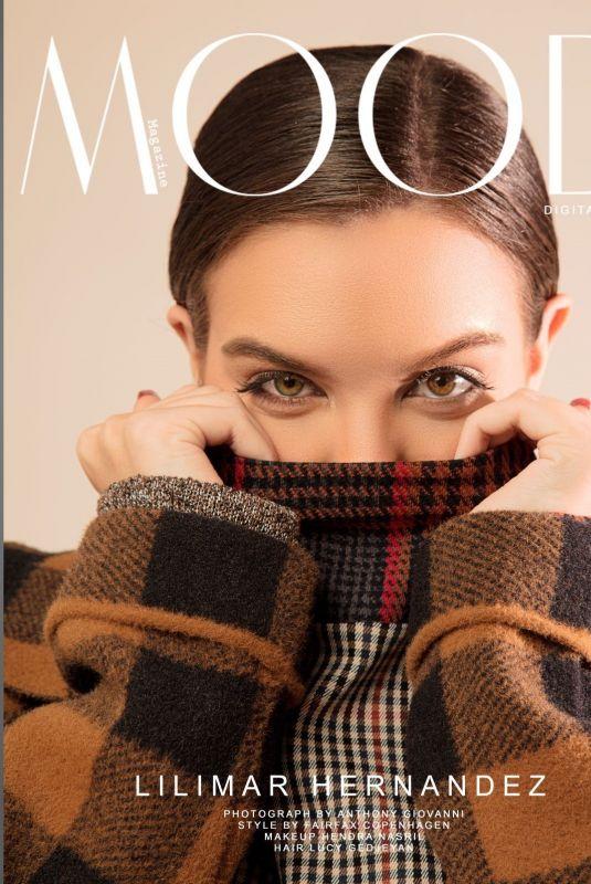 LILIMAR HERNANDEZ for Mood Magazine, March 2019