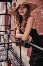 LILY-ROSE DEPP in F Magazine, April 2019