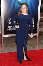 LISA DURUPT at Breakthrough Premiere in Los Angeles 04/11/2019
