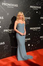 LOTTIE MOSS at Pronovias Fashion Show in Barcelona 04/26/2019