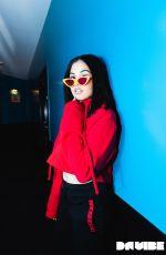MABEL MCVEY for Da Vibe Magazine, 2019