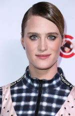 MACKENZIE DAVIS at Cinemacon Big Screen Achievement Awards in Las Vegas 04/04/2019
