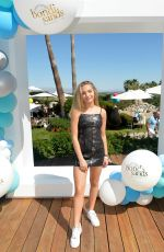 MADDIE ZIEGLER at Bondi Sands Aero Launch Party in Palm Springs 04/13/2019