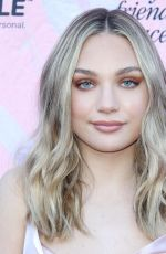 MADDIE ZIEGLER at Ending Youth Homelessness: A Benefit for My Friend