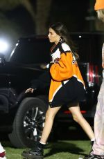 MADISON BEER Out at 2019 Coachella Valley Music and Arts Festival in Indio 04/12/2019