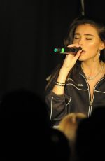 MADISON BEER Performs at Courthouse Theatre in London 03/31/2019