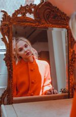 MADISON ISEMAN for Saturne Magazine, March 2019